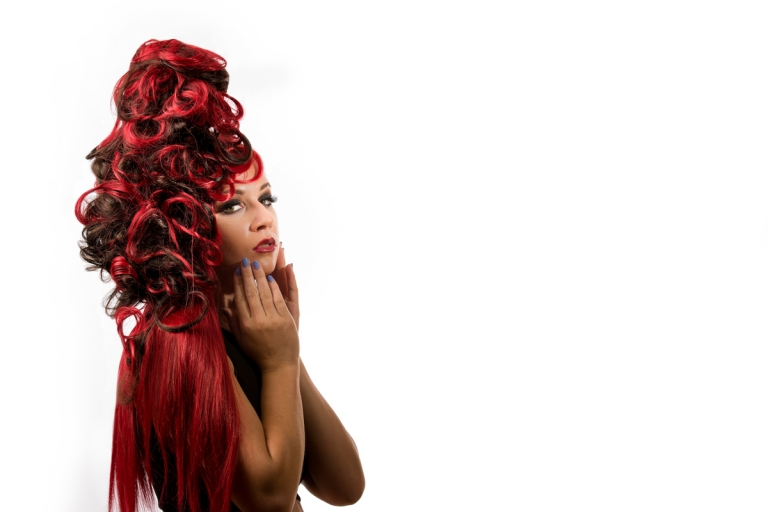 Aylesbury Hair Design Photographer